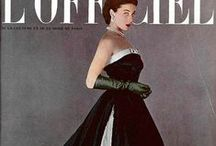 moda donne vintage