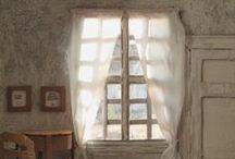 Finestre - Windows / by Progetto Didatticarte