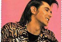Retro 70ies Glam & Disco