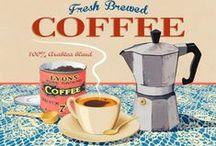 il caffè, ....buono