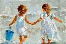 i piccoli in arte