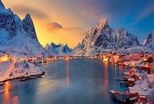 Travel & Look To Norway