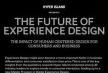 Work&Tech in User Experience Design / DESIGN IS HOW IT WORKS! It's all about Experience Planning and Architecture, Experience Design and Architecture, Deliverables, Strategy, Documentation, Best Practices –  and above all; User Experience.