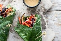 Vegetarian Meals / Vegetarian meals- the best on Pinterest! / by Jocelyn (Grandbaby Cakes)