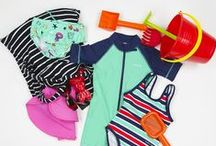 Swimwear for kids / Colourful kids & baby swimwear