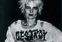 Retro Punk Perfection
