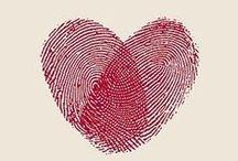 Cuori - Hearts / by Progetto Didatticarte