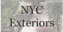 New York Exteriors