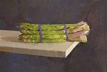 Asparagi - Asparagus / by Progetto Didatticarte
