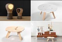 Living Norwegian Contemporary Design / New Nordic Furniture design