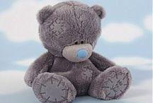 Teddy Bears / by Sabrina Monehan