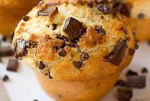 Muffin's / by ⊰✤⊱Joni Napiontek⊰✤⊱