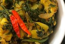 Curry Recipes Vegetarian / Curry Recipes -  Vegetarian curry recipes, Lentil curries, Egg curry recipes - Indian curry recipes also includes other South East Asian Curries
