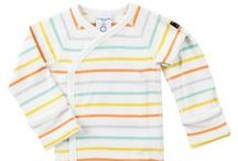 Stripy Kids Clothes / Quality Swedish childrenswear and colourful striped kid's clothes.