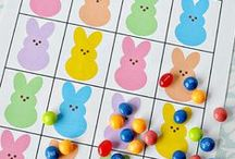 Easter/Ostara