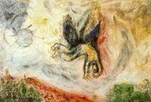 Icaro - Icarus / by Progetto Didatticarte