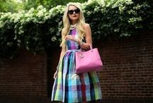 My Style / by Janis Brett Elspas