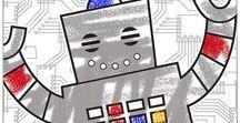 Robot Crafts