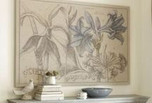 Home Interior Design / by Colleen
