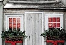 Seasons and Holidays / by Molly Siebach Knight
