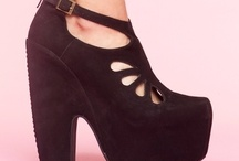 Shoes that would look good in my closet / I want these shoes...I must have / by Raigon Copeland