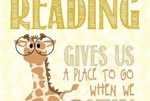 Books  / by Megan Leigh