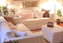 Homey / by Kelly Cooper