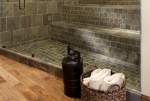 Sauna  ~ Steam for the Home / Sauna  or Steam Showers