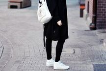 Le style, c'est chic / Clothes, shoes, accessories and whatnots that I love.