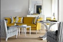 Tobi Fairley / Tobi Fairley's interior design. / by von Hemert Interiors