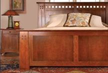 Sticklers Over Stickley  / We're Sticklers for Stickley. / by von Hemert Interiors
