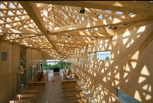Awesome Architecture / OMG architecture. / by von Hemert Interiors