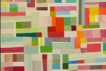 Art-istry / Art that moves me. / by von Hemert Interiors