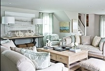 Lillian August  / Fabulous furniture. / by von Hemert Interiors