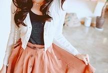 Style! / by Alyssa McCarthy