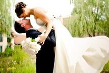 Let's plan a wedding! / by Alyssa McCarthy