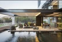 Captivating Architecture / Bold. / by von Hemert Interiors