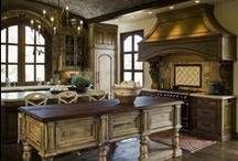 Kitchens Galore / To shake & bake. / by von Hemert Interiors