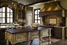 Kitchens Galore / To shake & bake. / by von Hemert Interiors
