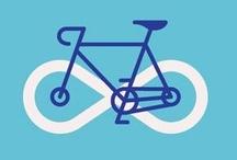 Bike! Bike! Bike! / by Ilya Ivanov