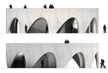 Architecture / Архитектура / by Ilya Ivanov