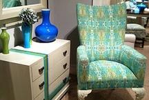 Hickory Chair / by von Hemert Interiors