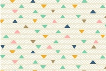 patterns / by ALLE Studio