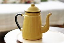 teapot / by ALLE Studio