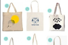 tote bag / by ALLE Studio