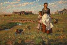 Prairie Home / by Colleen