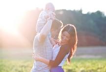 Family / by Kelly Beres