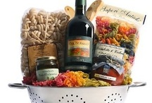 Gift Basket Design Ideas / by Linda Sawyer