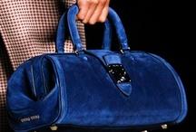 Handbags / by Dennis aka Maestro