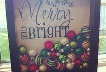 Christmas / by Megan Leigh